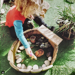 Natural Resources & Play